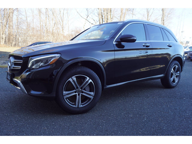 Pre-Owned 2019 Mercedes Benz GLC 300 GLC 300 4MATIC
