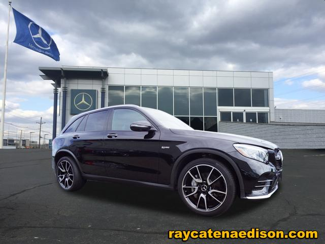 Pre-Owned 2019 Mercedes-Benz GLC AMG® GLC 43