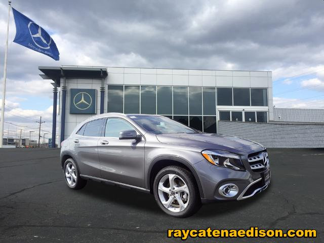 Pre-Owned 2020 Mercedes Benz GLA 250 GLA 250 4MATIC