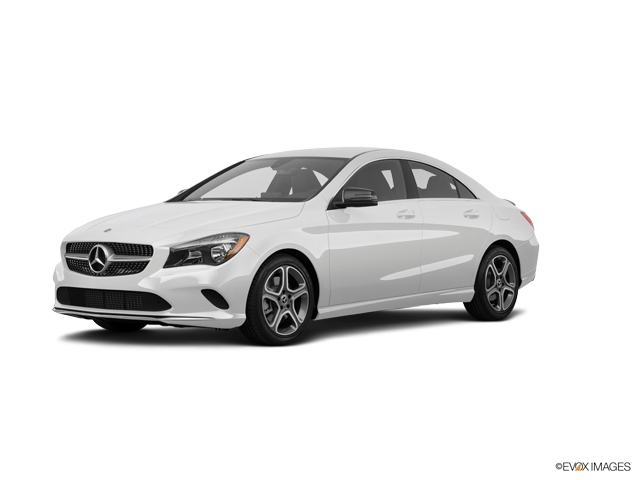 New 2019 Mercedes Benz Cla Cla 250 4matic Coupe In Edison 192049