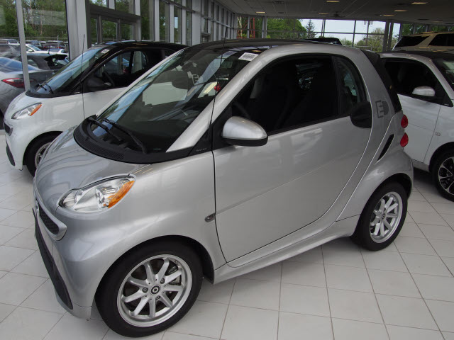 new 2015 smart fortwo electric drive electric drive 2dr hatchback in edison s153440 ray. Black Bedroom Furniture Sets. Home Design Ideas