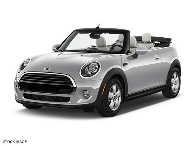 New 2017 Mini Convertible Cooper Cooper 2dr Convertible In