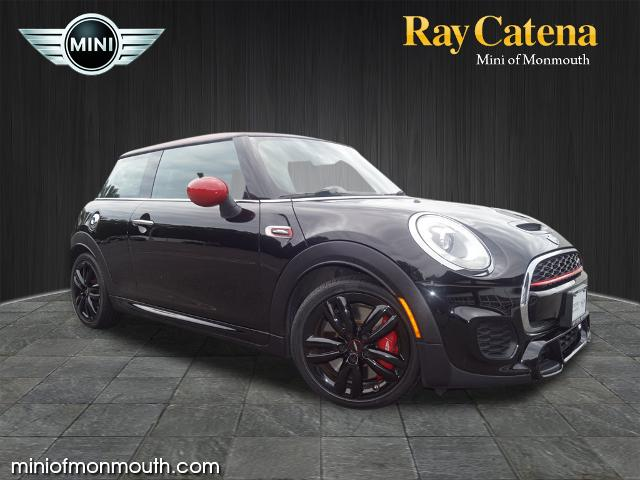 Certified Pre-Owned 2017 MINI Hardtop 2 Door John Cooper Works