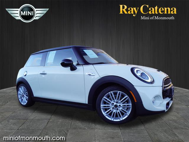 Used Mini Hardtop 2 Door Cooper S Nj