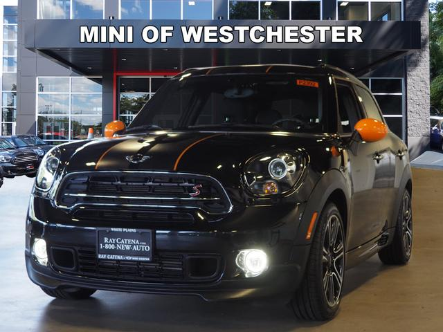Certified Pre-Owned 2016 MINI Countryman Base