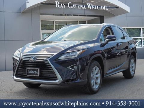 Pre-Owned 2016 Lexus RX 350 350