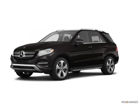 New 2019 Mercedes-Benz GLE GLE 400 4MATIC®