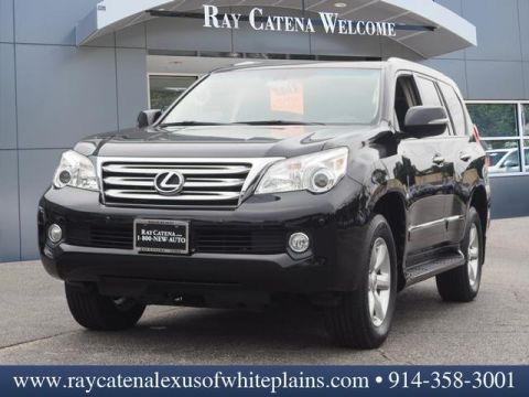 Pre-Owned Lexus Vehicles For Sale | Ray Catena Auto Group