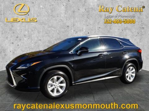 New 2019 Lexus RX 350 Base