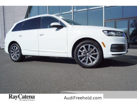 Pre-Owned 2019 Audi Q7 45 Premium Plus quattro