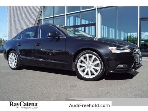 Ray Catena Audi >> Used Audis For Sale Ray Catena Auto Group