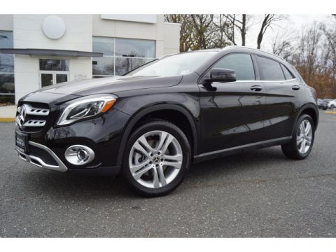 Pre-Owned 2019 Mercedes Benz GLA 250 GLA 250 4MATIC