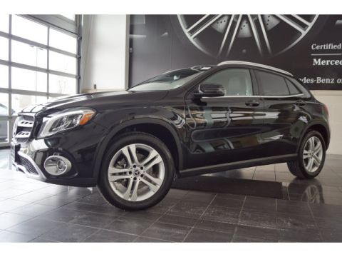 Pre-Owned 2019 Mercedes-Benz GLA GLA 250 4MATIC®
