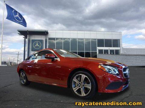 Pre-Owned 2019 Mercedes-Benz E-Class E 450 4MATIC®
