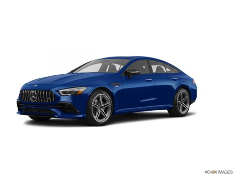 New 2019 Mercedes-Benz AMG® GT 53