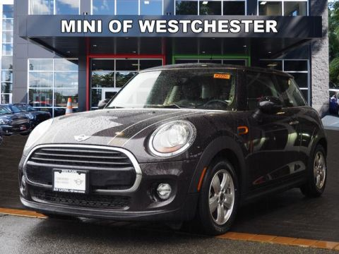 Certified Pre-Owned 2016 MINI Hardtop 2 Door Base